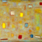 Among the stones #15 OIL in Canvas 1,220mmx920mm 2000