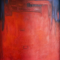 No Sorrow in Pathos #18 OIL in Canvas 1,520mmx1,220mm  -